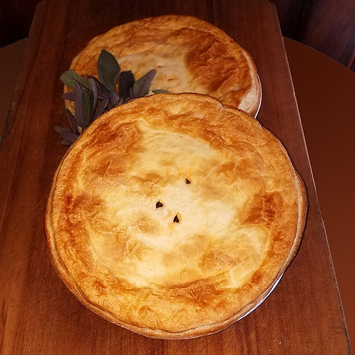 Family Sized Bolognaise Beef Mince Pie