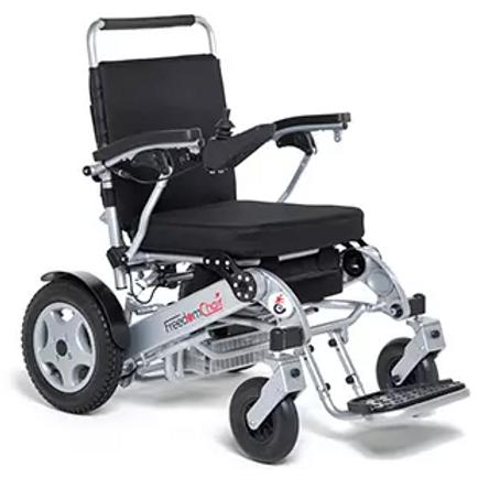 DE08 Freedom Chair