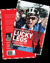 Lucky Legs by Steve Gurney