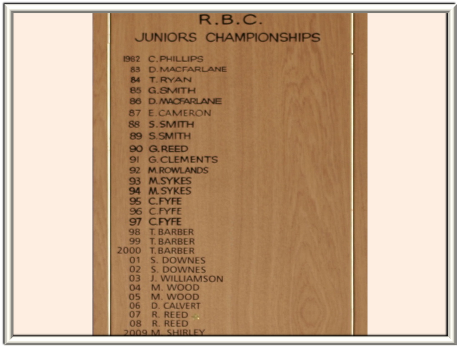 34 Junior Championships 1982 -2009.png