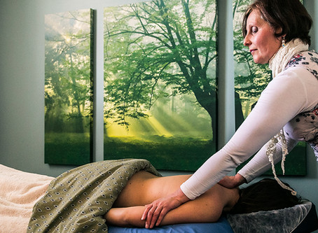 6 Benefits of Chronic Pain Relief Massage