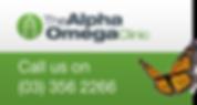 Call the Alpha Omega Clinic