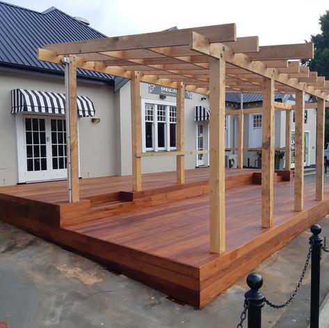 Decks & Porches
