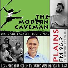 The Modern Caveman Radio Interviews
