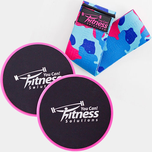 Fitness Gear Bundle