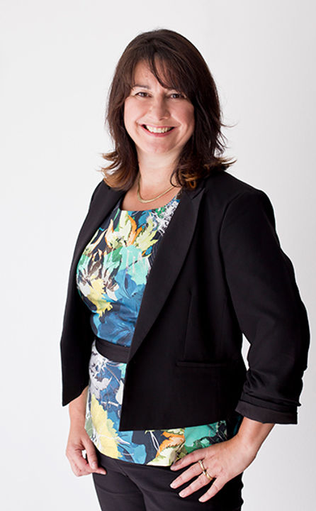 Holly Rogers - Founder of Holly Rogers Mortgages