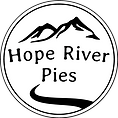 Hope River Pies Logo