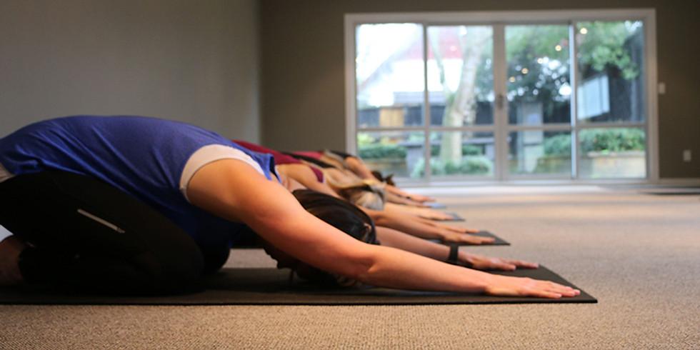 Summer Yoga Juicy Flow