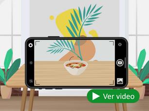 Tips de fotografía para mejorar tu contenido digital y atraer más clientes