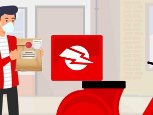 Conoce el protocolo de implementación de delivery