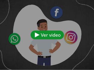 ¡Usa redes sociales para tu negocio!