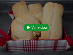 Acelera tu negocio con panes precocidos