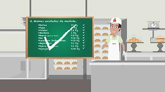 Aprende a formular y costear correctamente tus recetas