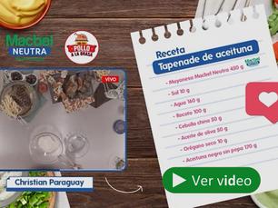 Aprende nuevas recetas de salsas y tips para tu restaurante
