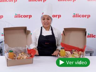 ¡Opciones innovadoras: cómo armar un box de panadería y pastelería!