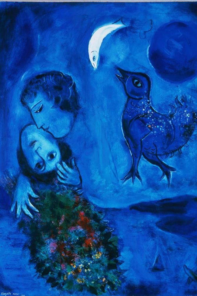 Luna Nuova...la bellezza dei rinnovati inizi....ogni giorno è un nuovo giorno!