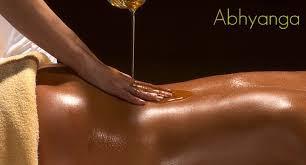 Massaggio ... Tocco d'Amore