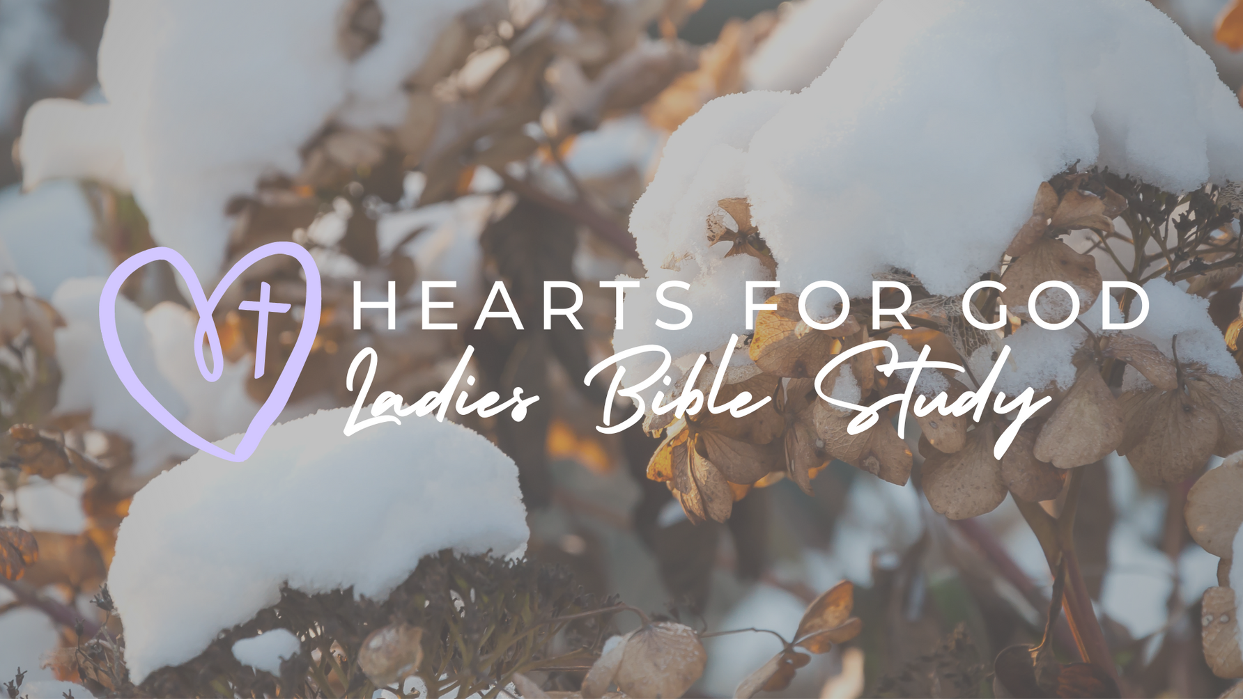 Hearts for God