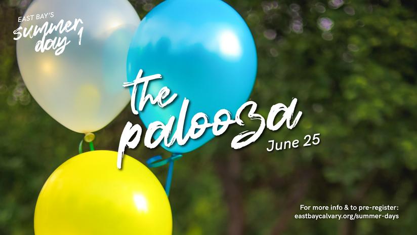 The Palooza