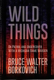 wild things book bruce Borkovich.webp