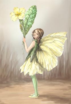 flower fairy example