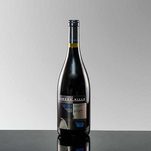 Pinot Noir 2017 Vintage Select