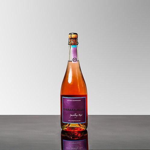 Sparkling Rose of Pinot Noir 2019
