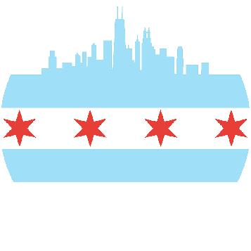 Chicago Car Wrap