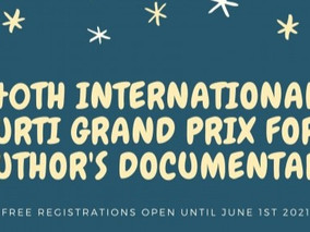 New Neighbours at the 40th International URTI Grand Prix for Author's Documentary