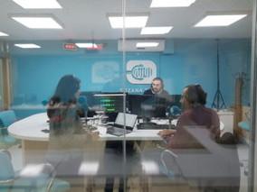 CMFE Member: Radio Rozana (France)