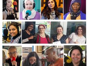 Celebrating Women in Community Media