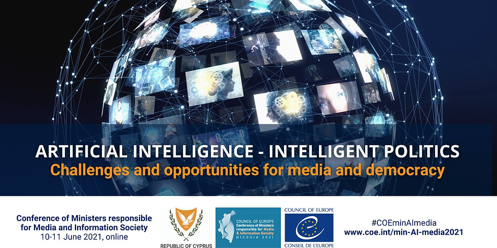 Council of Europe Ministerial Conference on Media and Information Society