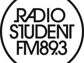 Radio Študent fighting for recognition of 3rd media sector in Slovenia