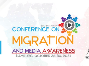 Conference on Migration and Media Awareness