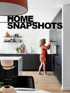 Home Snapshots