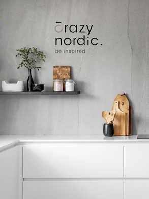 Crazy Nordic