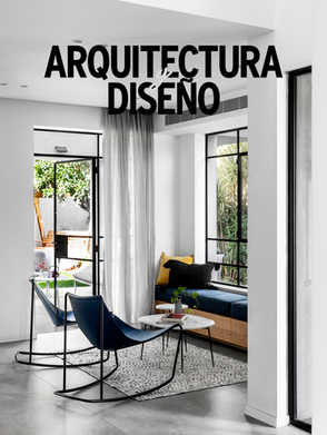 Arquitectura y Diseno