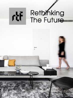 Rethinking The Future