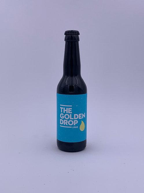 Carton de 15 Golden Drop