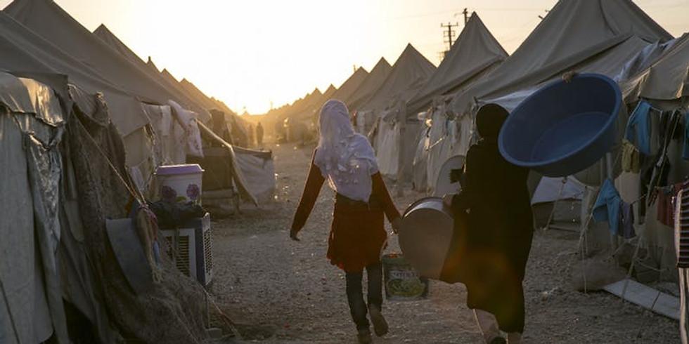 The Humanitarian-Development Nexus: A Political Economy Analysis