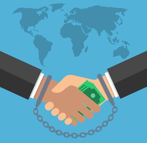 Corruption and Prosperity