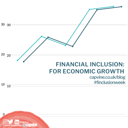 Financial Inclusion: For What?