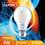 Thumbnail: 球泡燈 4W E27 白光 / 黃光