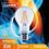 Thumbnail: 球泡燈 8W E27 全電壓 白光 / 黃光  清光 /霧面