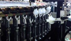 SX LED Bulb Production