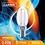 Thumbnail: 小夜燈 0.45W E12 白光 / 黃光