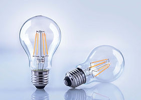 A19 Super Trend Filament LED Light Bulb