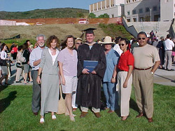 Graduation MBA