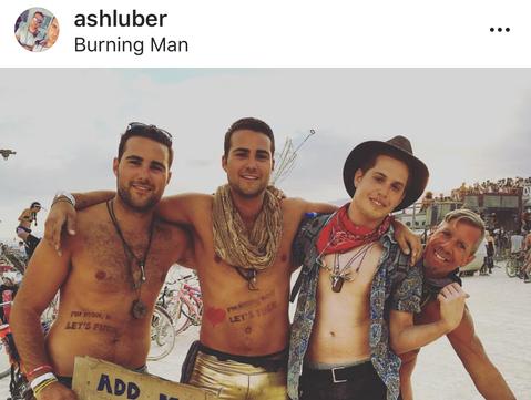 4 - Linkedin at Burning Man.PNG