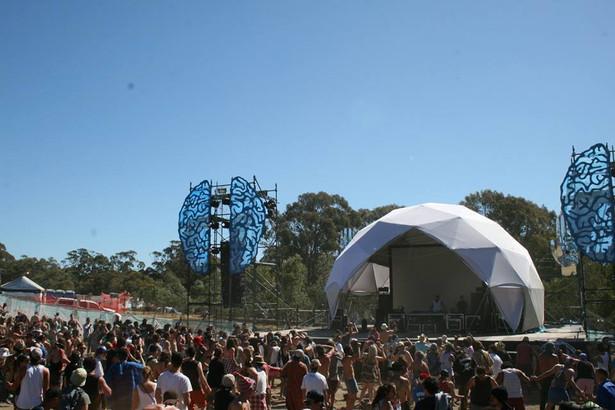 3 -Earthcore 2013